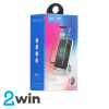 БЗУ CW11 Wisewind wireless rapid charger 2A Silver